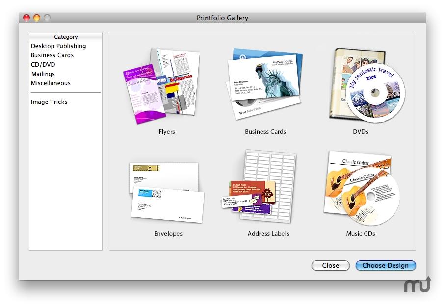 Printfolio 1.6.6