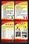 县公疗医院消防安全制度