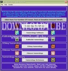MB Numerology Suite II