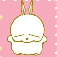 S60v3主题 白色流氓兔
