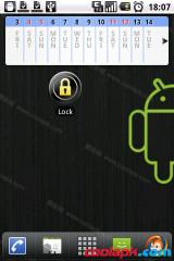 EzScreenlock屏幕锁键盘锁软件