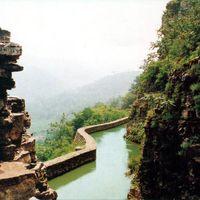 河南济源王屋山旅游风景区导游词