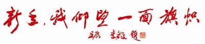 """""""我是一面旗帜""""主题党日活动总结"""
