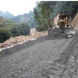 公路工程施工工作总结