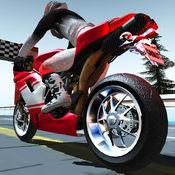 极限摩托挑战赛...