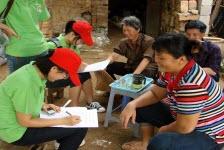 社区寒假社会实践活动方案范文