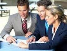 税务顾问服务协议范文