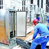 电气安装冬季施工方案