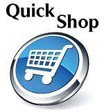 Quick Shop