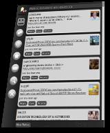 StatusNet开源微...