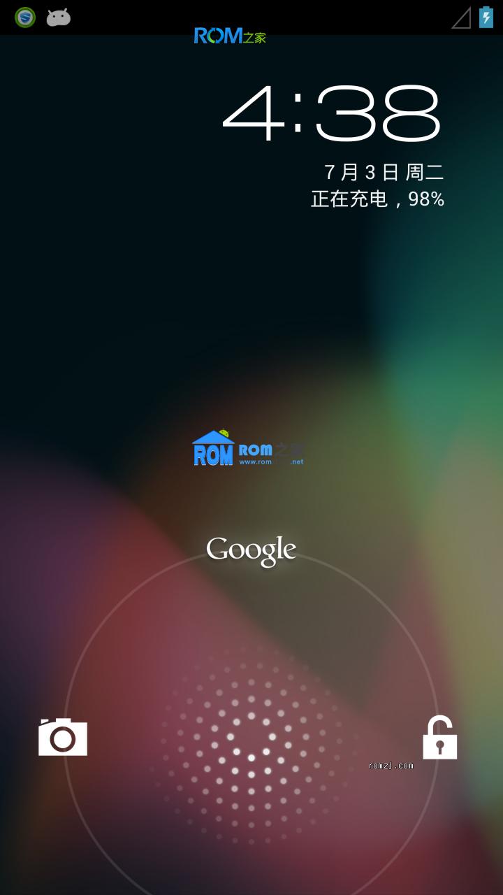 HTC G7ROMJellyBean 4.1.2