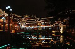 上海城隍庙导游词