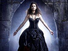 哥特式女子