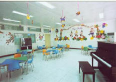 少年宫幼儿园后勤工作计划