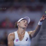 中国网球公开赛2...