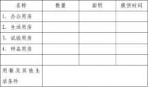 北京市建设工程委托监理合同范文