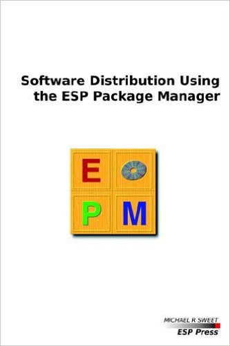 ESP Package Manager