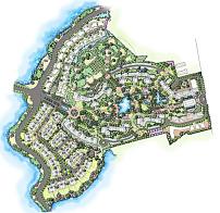 园林深化绿化建设方案