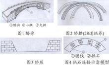 赵州桥教学设计