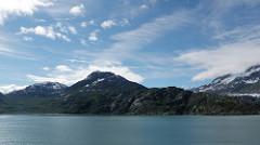 Glacier Bay 极...