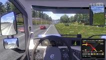 欧洲卡车模拟(Eur...