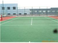 金鹏网球场管理系统