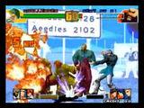 《格斗之王2003...