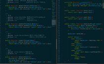 美观大气校园兼职招聘程序PHP MYSQL