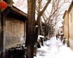 北京胡同导游词