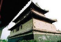 天津八卦城导游词