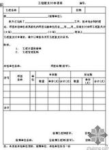 上海市优秀建筑保护申请表