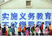 县义务教育阶段教育教学工作总结