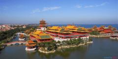北京颐和园导游词