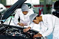 汽车专业学生阶段性实习总结