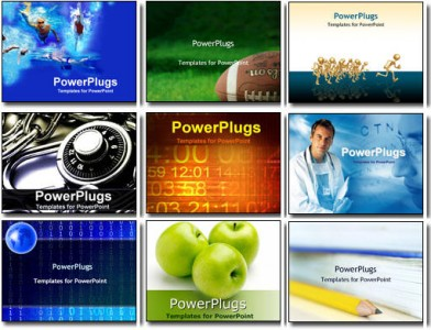 PowerPlugs for PowerPoint