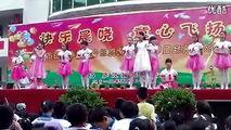 小学歌演唱比赛活动方案范文