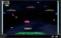 Alienoid 打砖块游戏之银河篇