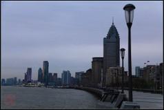 上海新外滩导游词