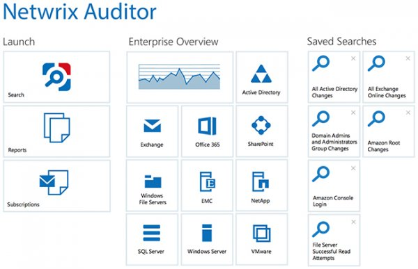 Disk Auditor Net