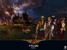 加勒比海盗Onweb 官方版