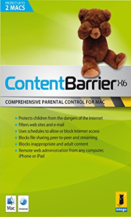 ContentBarrier ...