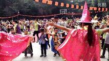 幼儿园万圣节活动策划方案范文