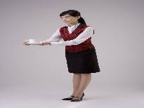 公司餐厅服务员行为规范
