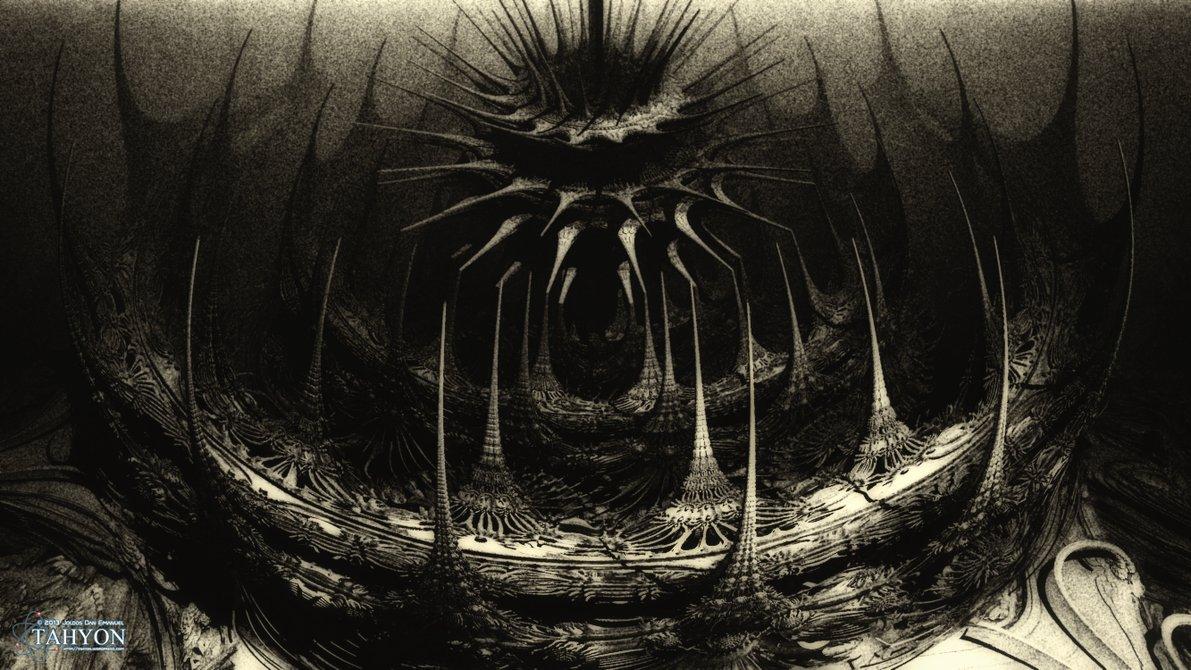 DarkVision