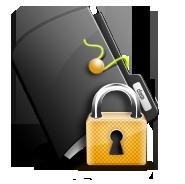 X-文件锁