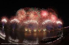 Fireworks烟花特效