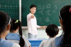 小学教师评职个人总结