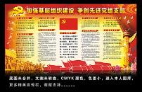 乡镇党的基层组织建设三培养活动实施方案