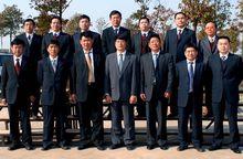 劳动局建设发展型领导班子方案