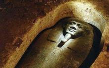 埃及盗墓者